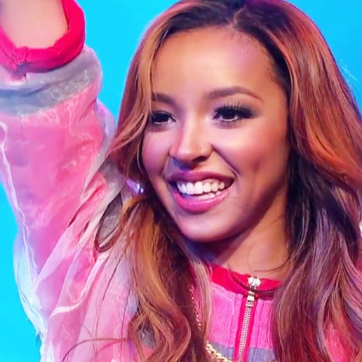 """Watch Tinashe Perform """"2 On"""" Live on The Wendy Williams Show"""