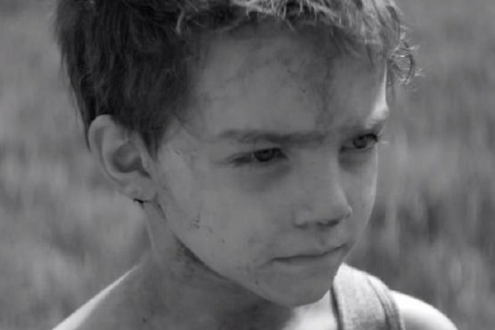 Woodkid featuring Max Richter - The Golden Age