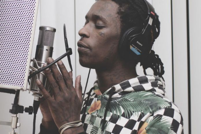 Young Thug - 1017 Lifestyle