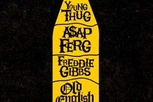 Young Thug, A$AP Ferg & Freddie Gibbs - Old English