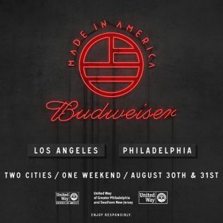 2014 Made In America Festival Live Stream (Day 2)