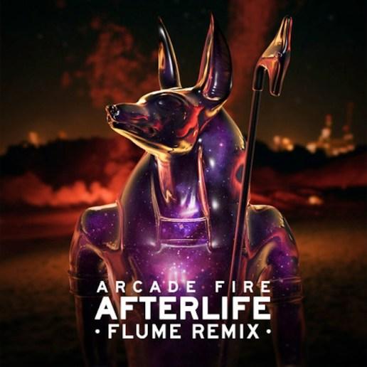Arcade Fire - Afterlife (Flume Remix)