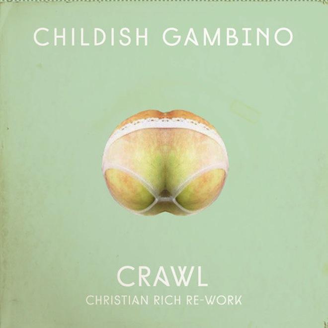 Childish Gambino – Crawl (Christian Rich Re-Work)