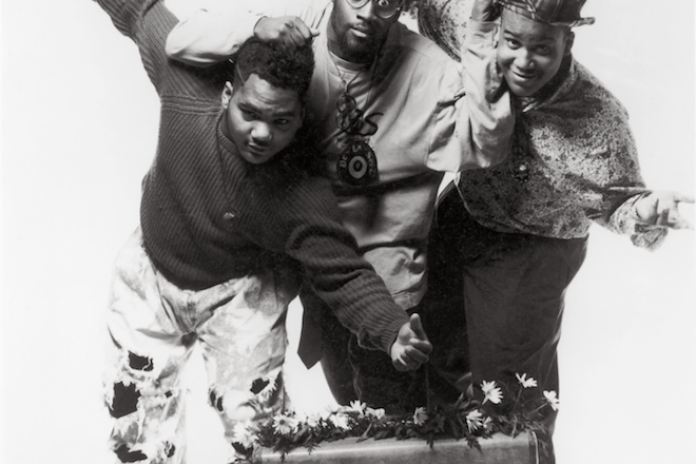 DJ Premier & Pete Rock to Produce Upcoming De La Soul Mixtape