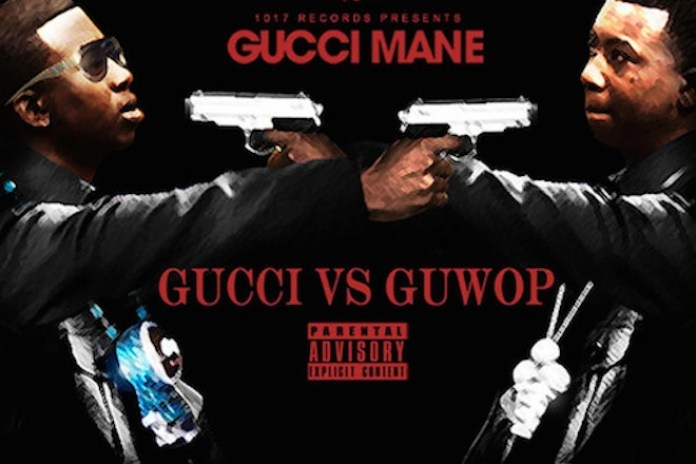 Gucci Mane - Gucci vs. Guwop (Album Stream)