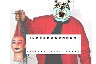 ILoveMakonnen featuring Drake - Tuesday (Star Slinger Remix)