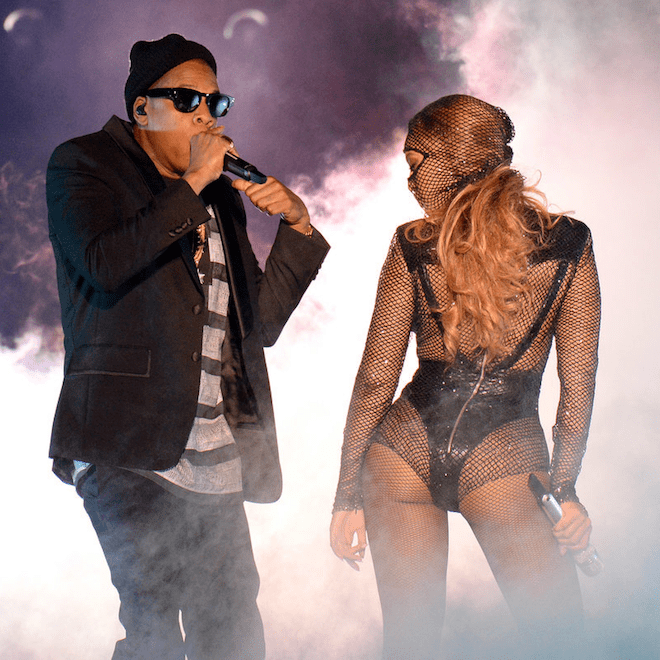 """Jay Z Calls for """"More Schools, Less Prisons"""""""