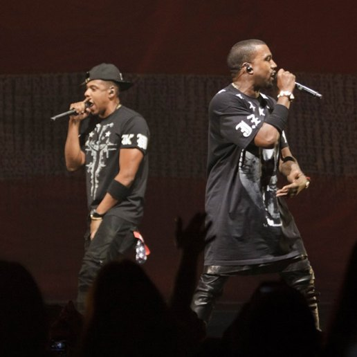 JAY Z, Kanye West & Frank Ocean Sued Over 'Watch The Throne' Sample