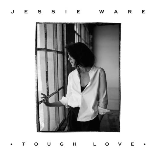 Jessie Ware Anounces 'Tough Love' Release Date & Tracklist