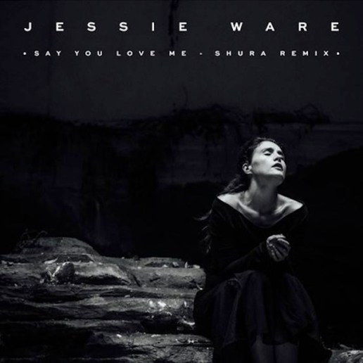 Jessie Ware - Say You Love Me (Shura Remix)