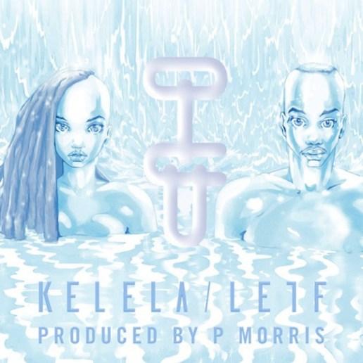 Kelela featuring Le1f – OICU