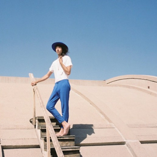 Kindness featuring Kelela & Ade – World Restart