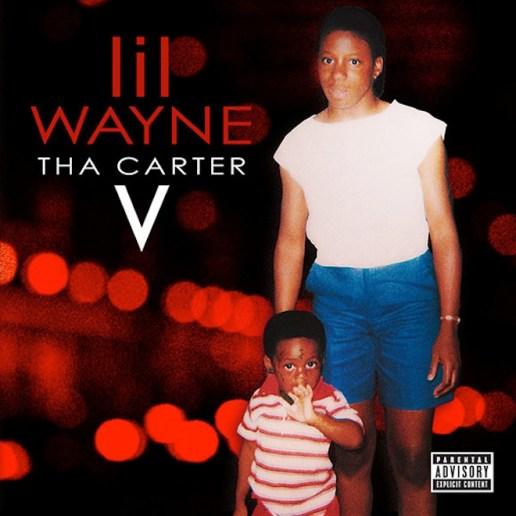 Lil Wayne Unveils 'Tha Carter V' Release Date