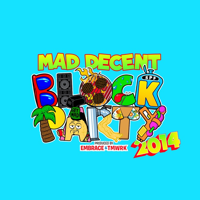 Second Concertgoer Dies Following Mad Decent Block Party
