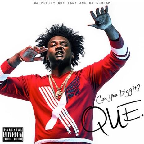 Que - Can You Digg It? (Mixtape)