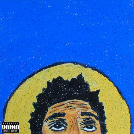 Raury - Indigo Child (Album Stream)