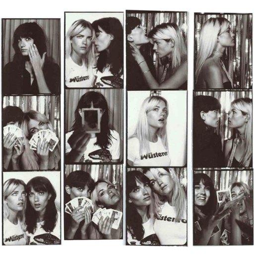 Say Lou Lou x Lindstrøm - Games For Girls