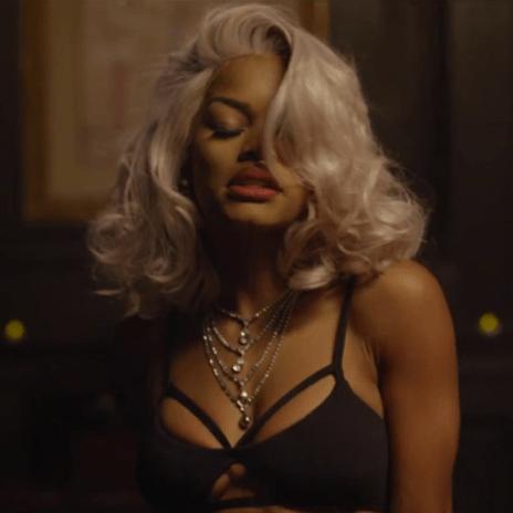 Teyana Taylor featuring Pusha T & Yo Gotti - Maybe