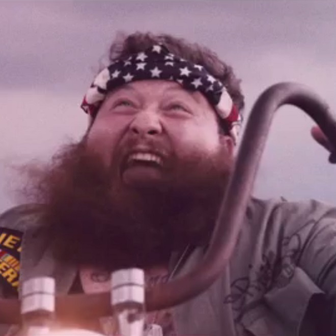 """Action Bronson Releases a Trailer for """"Easy Rider"""" Video"""