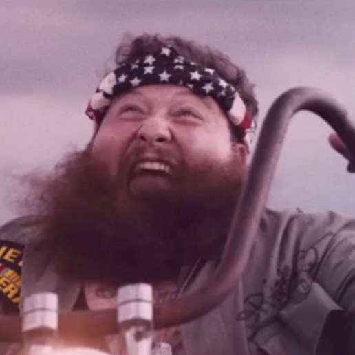 "Action Bronson Releases a Trailer for ""Easy Rider"" Video"