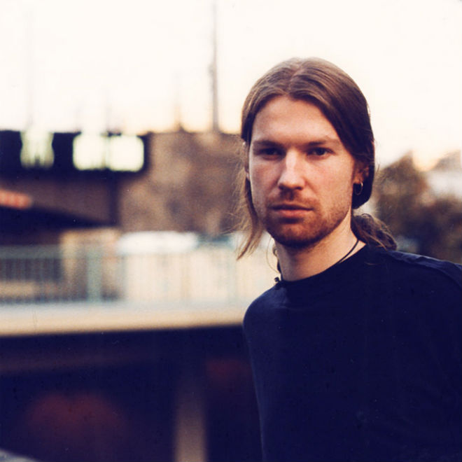 Aphex Twin Speaks On His New Album 'SYRO' & Kanye West Sample