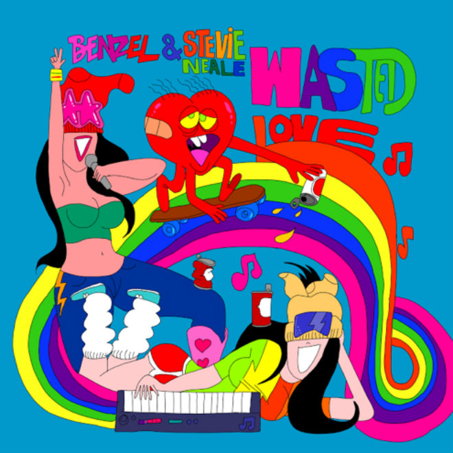 BenZel & Stevie Neale - Wasted Love