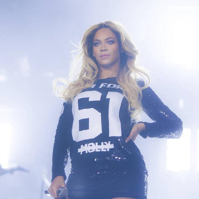 Beyoncé to Receive Michael Jackson Video Vanguard Award from MTV