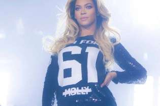 Beyoncé to Receive Michael Jackson Video Vanguard Award from MTV