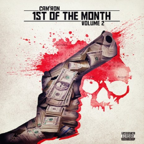 Cam'ron - 1st of the Month, Vol. 2