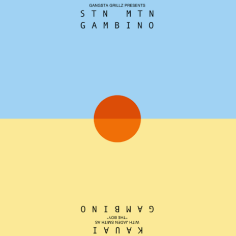 Childish Gambino Announces 'STN MTN / KAUAI' Gangsta Grillz Mixtape