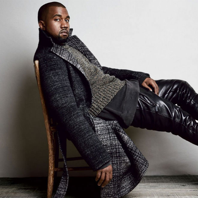 """Confirmed: Kanye West Is Working On a Song Called """"Piss On Your Grave"""""""
