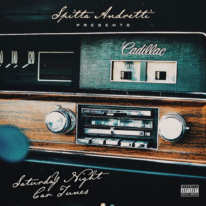 Curren$y – Saturday Night Car Tunes (Free EP)