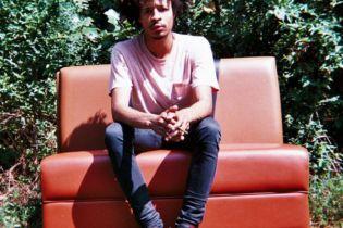 Curtis Williams - Danco James (Mixtape)