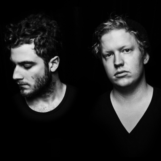 Darkside Announce Breakup, Share Two Unreleased Tracks