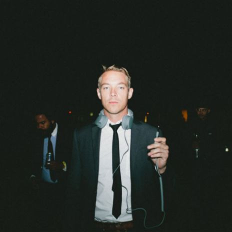 Diplo Bans Kandi at Mad Decent Block Parties, Responds to Complaints