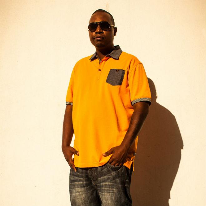 Autopsy Confirms, DJ Rashad Died of Drug Overdose