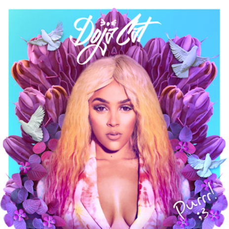 Don't Sleep on Doja Cat's 'Purrr!' EP