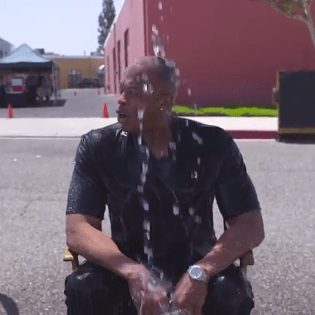 Dr. Dre Accepts The Ice Bucket Challenge From Apple CEO Tim Cook