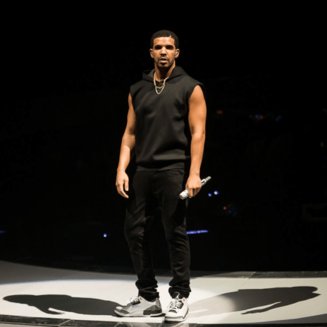 Drake Shares VMA Acceptance Speech in Boston