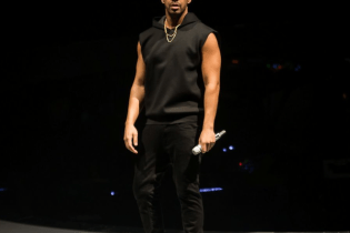 Drake Shares VMA Acceptance Speech in Boston