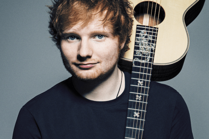 Ed Sheeran featuring Rick Ross - Don't (Remix)