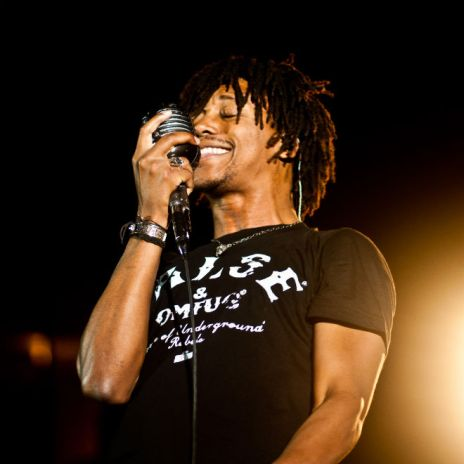 Get A Custom Song From Lupe Fiasco for $500