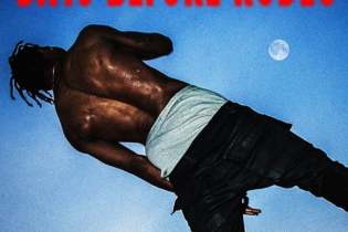 Have A Look at the Artwork & Tracklist for Travi$ Scott's 'Days Before Rodeo' Project