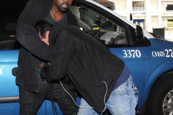 Here's Kanye West's Deposition After Paparazzi Attack Case, And It's Epic