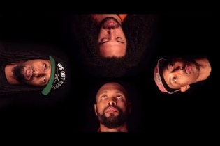 HYPETRAK TV: Souls of Mischief & Adrian Younge - Til Infinity