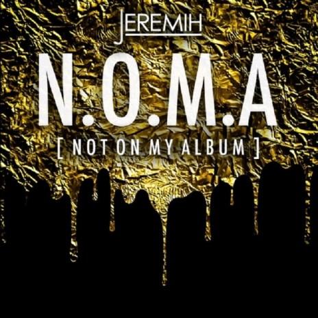Jeremih - N.O.M.A.
