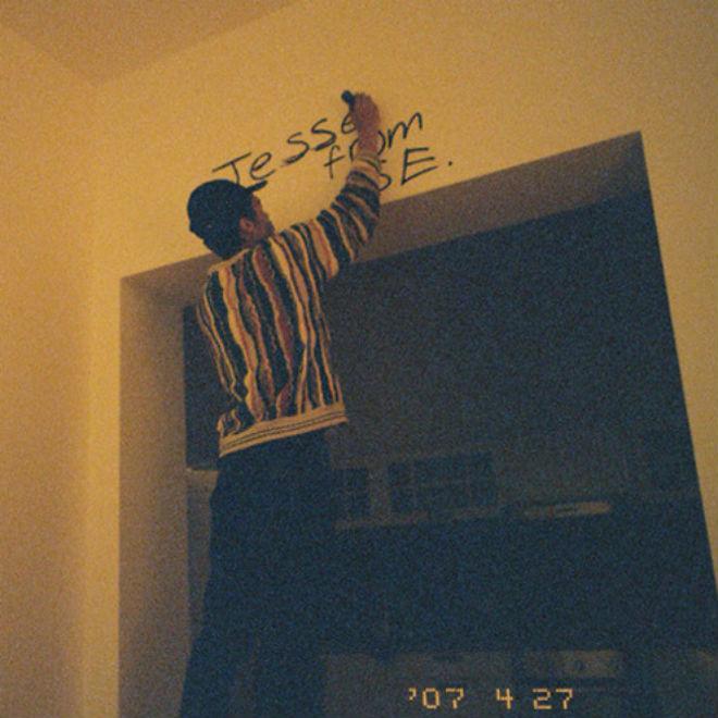 Jesse James Solomon - Jesse From SE (EP)