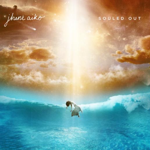 Jhené Aiko - Souled Out (Tracklist)