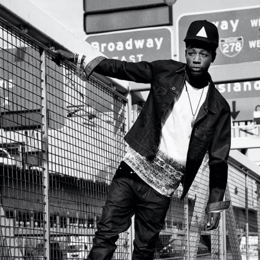 Watch Joey Bada$$'s Short Film 'No Regrets'