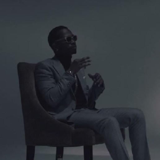 Juicy J featuring Wiz Khalifa - Smoke A N*gga